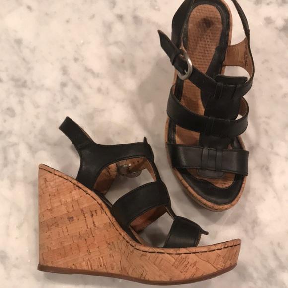e3dc0231f81b Born Shoes - Born wedges
